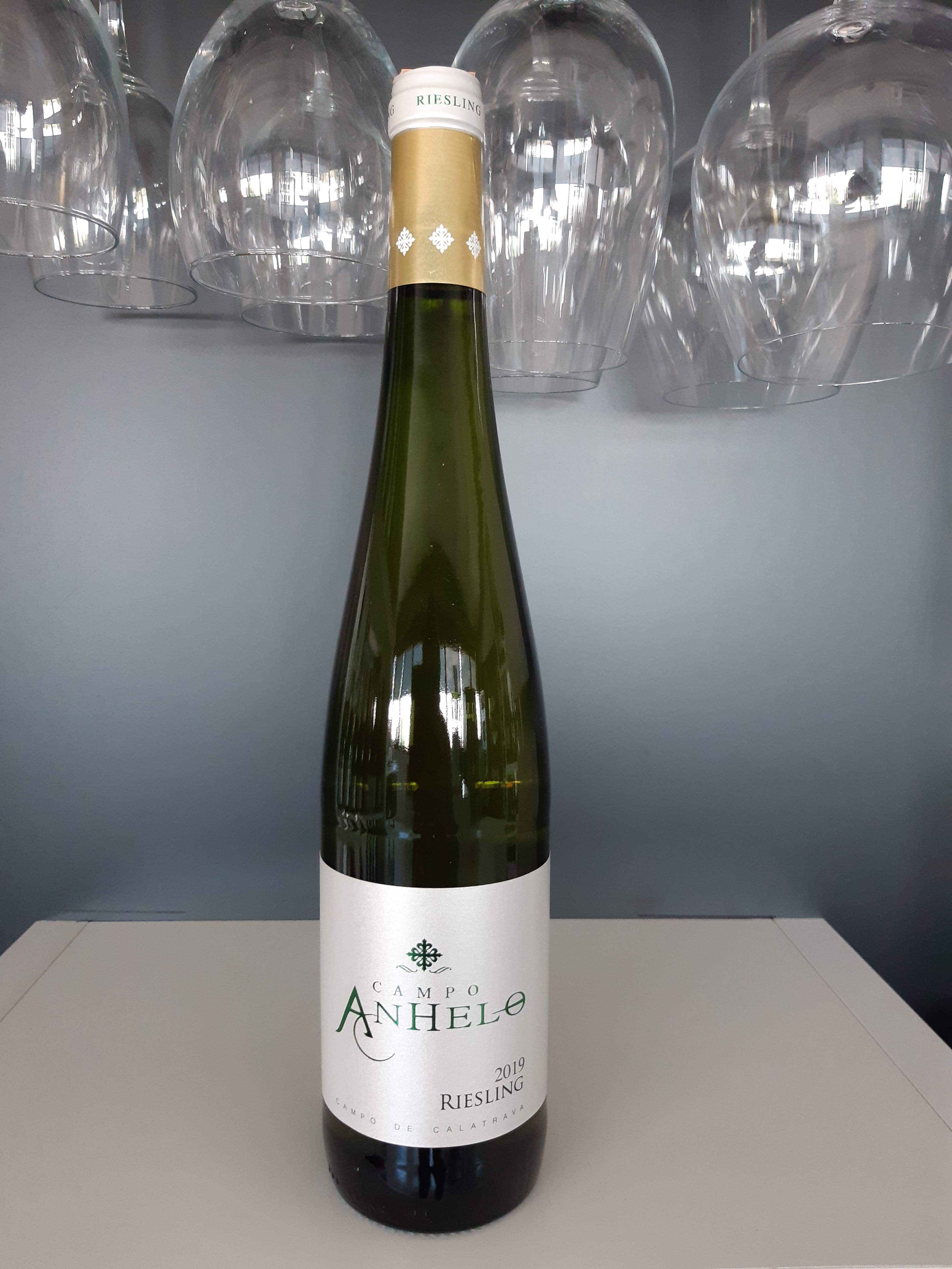 Campos Anhelo Riesling